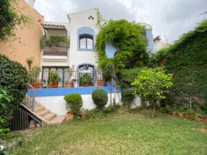 Holiday Home for couples in marbella spain